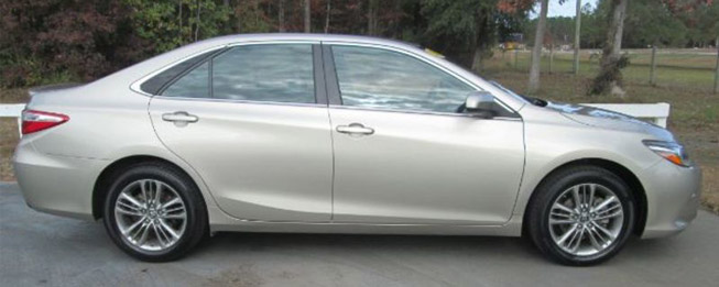 used toyota camry for sale in conway sc lumberton nc. Black Bedroom Furniture Sets. Home Design Ideas